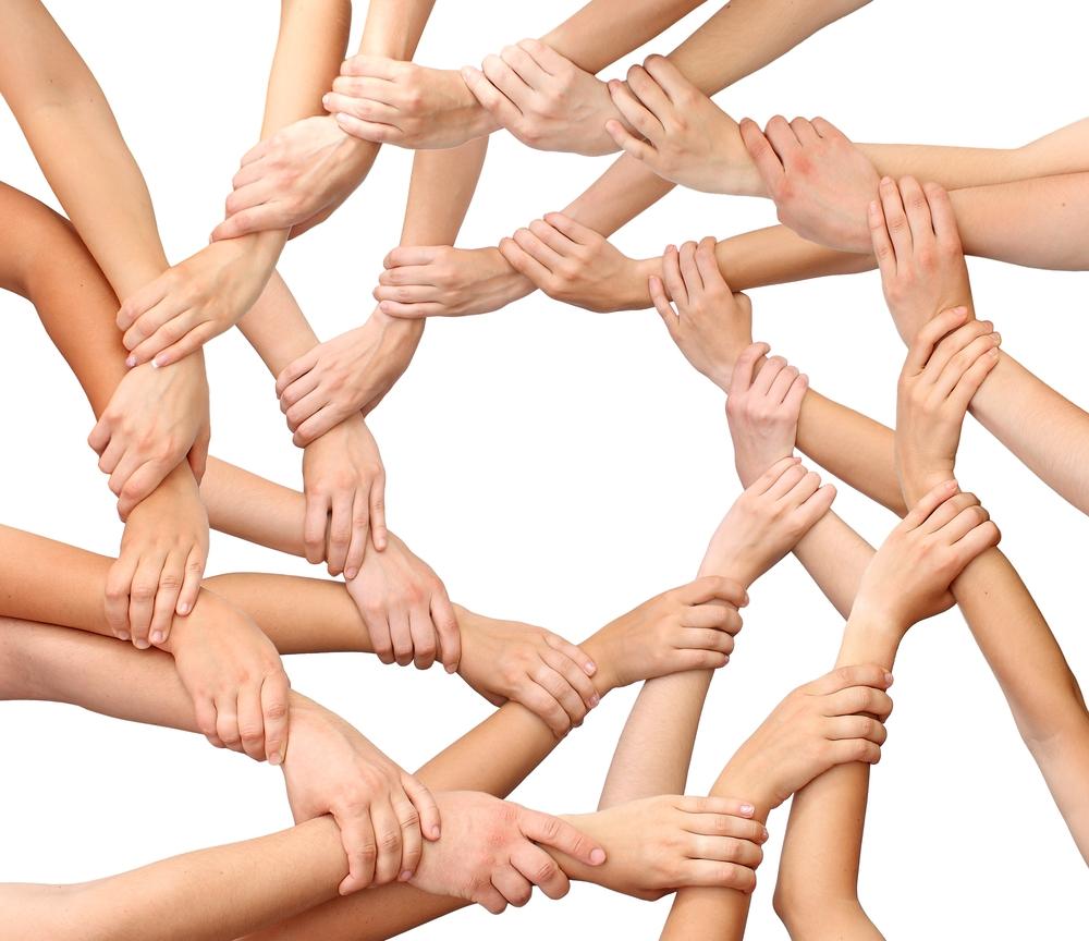 Ας γίνει η κρίση μια ευκαιρία επανασύνδεσης και δικτύωσης