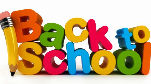Back to School στις 4 Οκτωβρίου!