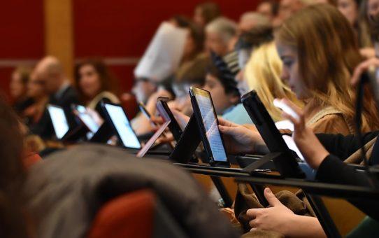Στο Δικό μας Σχολείο τα μαθήματα συνεχίζονται... Μέσω Πρωτοποριακής Ψηφιακής Πλατφόρμας eLearning