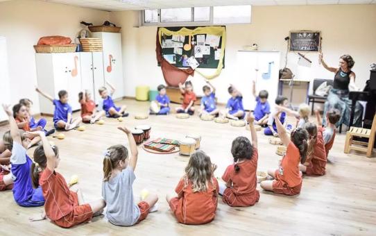 """""""Η σημασία της επιλογής ενός καλού σχολείου για το παιδί σου έγινε πλέον πιο προφανής από ποτέ"""""""